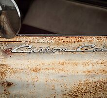 Custom Cab by Thomas Young