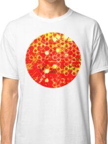 digital honeycomb Classic T-Shirt