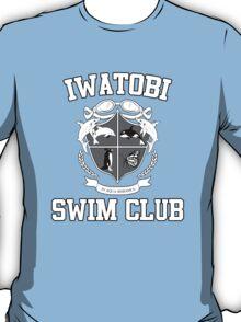 Free! / Iwatobi Tee T-Shirt