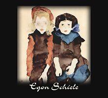 Egon Schiele - Children Unisex T-Shirt