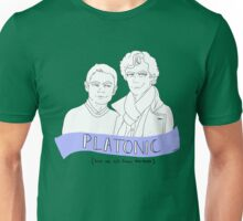 Just Platonic?  Unisex T-Shirt