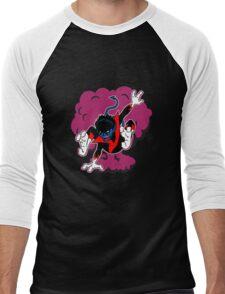 Kid Nightcrawler Men's Baseball ¾ T-Shirt