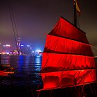 The red ship by vishwadeep  anshu