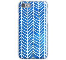 herringbone II iPhone Case/Skin