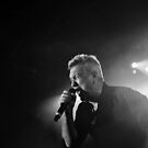 Jimmy Barnes by Melissa Drummond