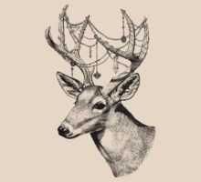 chandeldeer T-Shirt