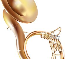 Sousaphone by Smaragdas