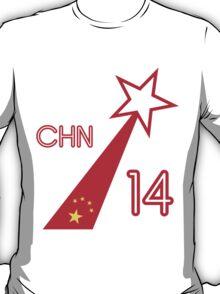 CHINA STAR  T-Shirt