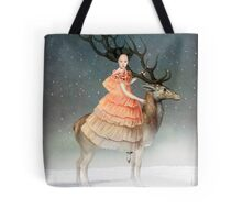 My Dear Friend Tote Bag