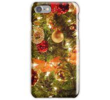 Christmas Tree iPhone Case/Skin