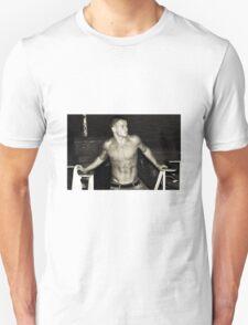 Captain Black Unisex T-Shirt