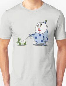 Clown Walk T-Shirt