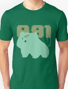 Pokemon - 001 T-Shirt