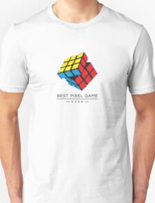 Best pixel game ever T-Shirt