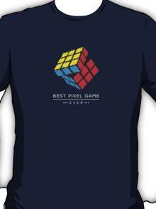 Best pixel game ever T-Shirt