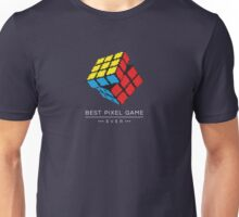 Best pixel game ever Unisex T-Shirt