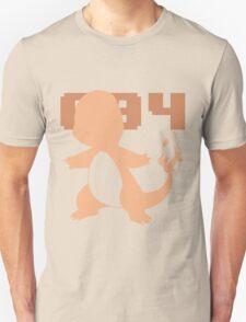 Pokemon - 004 T-Shirt