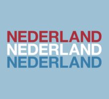 NETHERLANDS  Kids Clothes