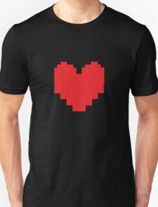 Determination (Untertale) T-Shirt
