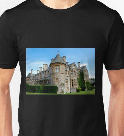 Beaulieu Palace House Unisex T-Shirt