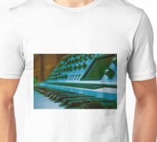 Synthesizer Synth Keys and Knobs Unisex T-Shirt