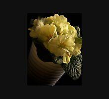 First primroses of spring Unisex T-Shirt