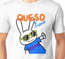 queso fresco Unisex T-Shirt