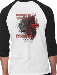 Into the badlands Classic T-Shirt Men's Baseball ¾ T-Shirt