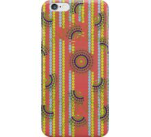 ornate iPhone Case/Skin