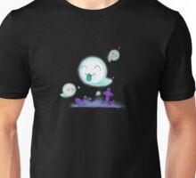 Cheeky ghosts Unisex T-Shirt