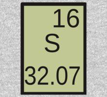 Sulfur by cadellin