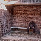 Detention - Old Dubbo Gaol - The HDR Experience by Philip Johnson