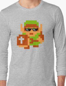 Thug Life Link T-Shirt