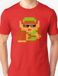 Thug Life Link Unisex T-Shirt