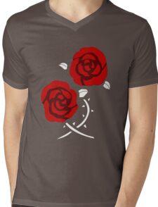 Garrison Mens V-Neck T-Shirt