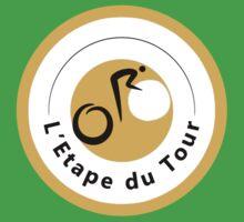 Bike L'Etape du Tour One Piece - Short Sleeve