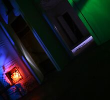 20.11.2013: Colours to Darkness I by Petri Volanen
