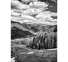 Vail, Colorado Photographic Print