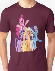 Pony Party T-Shirt