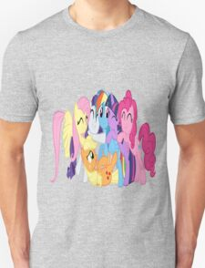 Hugging Dashie T-Shirt