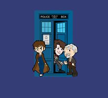 The Doctor's 50th Unisex T-Shirt