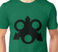 Nurgle Symbol Unisex T-Shirt