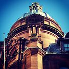 Manchester Architeture by Jonesyinc