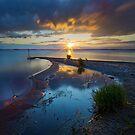 Sunset by KLIMAS