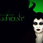 Maleficent by DiscordCBamBam