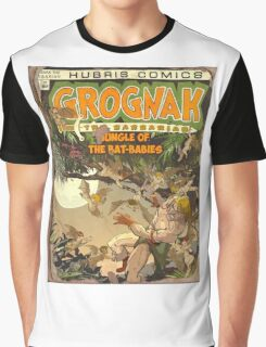 Fallout 4 - In Game Comic Cover Graphic T-Shirt