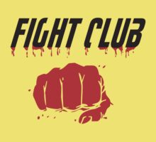 Fight Club by monkeybrain