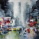 Manhattan by nicolasjolly