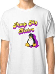 Pimp My Distro Classic T-Shirt