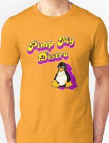 Pimp My Distro Unisex T-Shirt